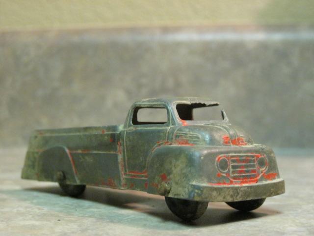 1949 Ford F6 circa 1950