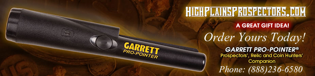 Increase Your Target Recovery With Garrett Pro-Pointer
