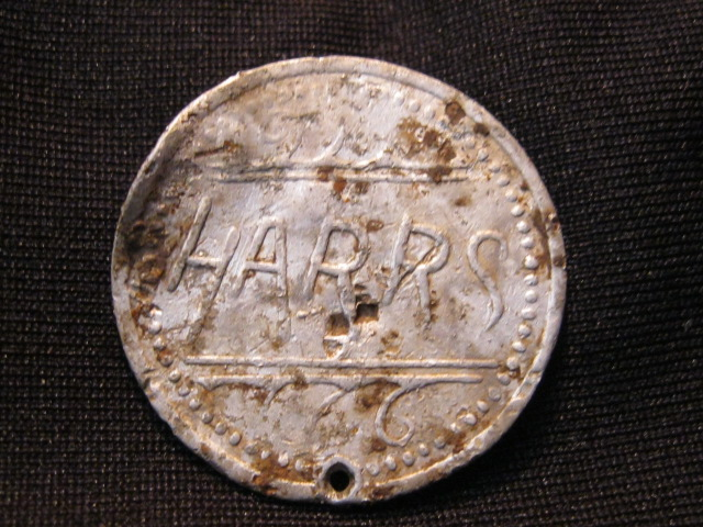 HARRS TOKEN