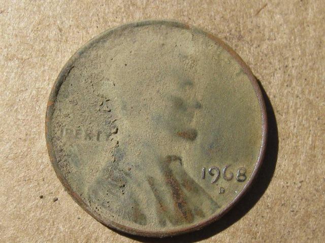 Best Coin 1968 Memorial