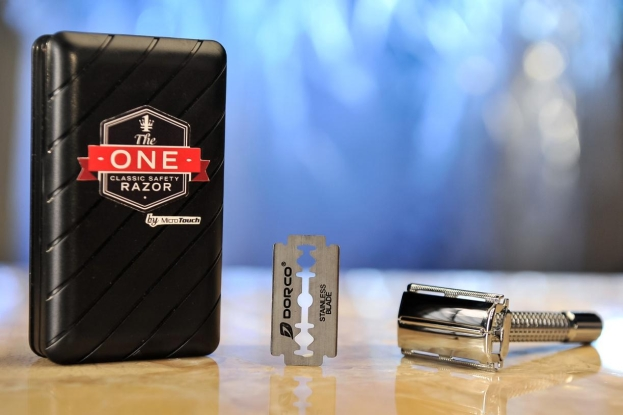MicroTouch ONE Razor