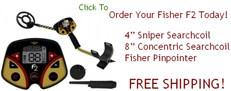 Click To Order Your Fisher F2 Combo Package