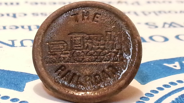 The RailRoad Button